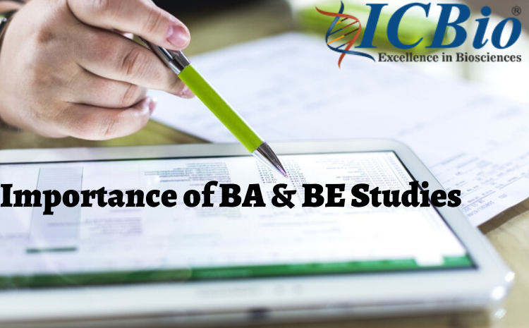 Importance of BA & BE Studies