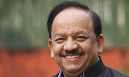 Part of WHO's Solidarity Trial, India Will Test 1,000 Doses of Remdesivir on Patients: Harsh Vardhan